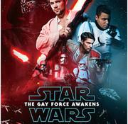 Star Wars: The Gay Force Awakens  A XXX Parody