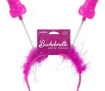 Pipedream Bachelorette Party Favors Pecker Boppers