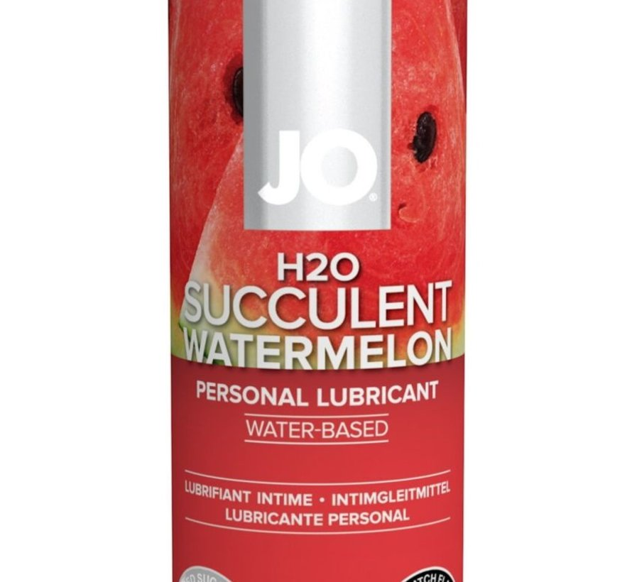 JO H2O Succulent Watermelon 1oz