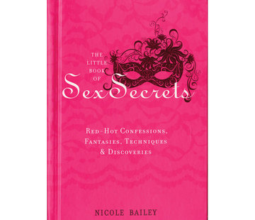 Little Book of Sex Secrets