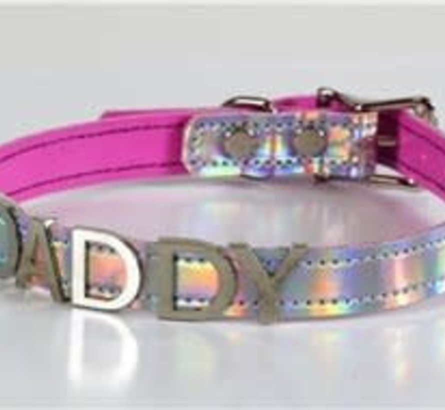 "3/4"" Rainbow Choker (Daddy)"