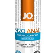 System JO JO H2O Anal Cooling 4oz