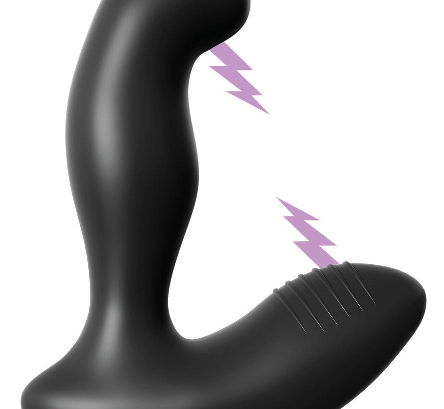 Anal Fantasy Elite Collection  Electro Stim Prostate Vibe