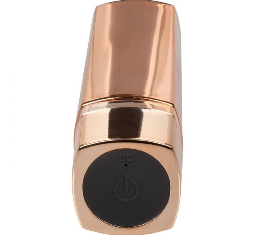 Hide & Play Rechargeable Lipstick Nude
