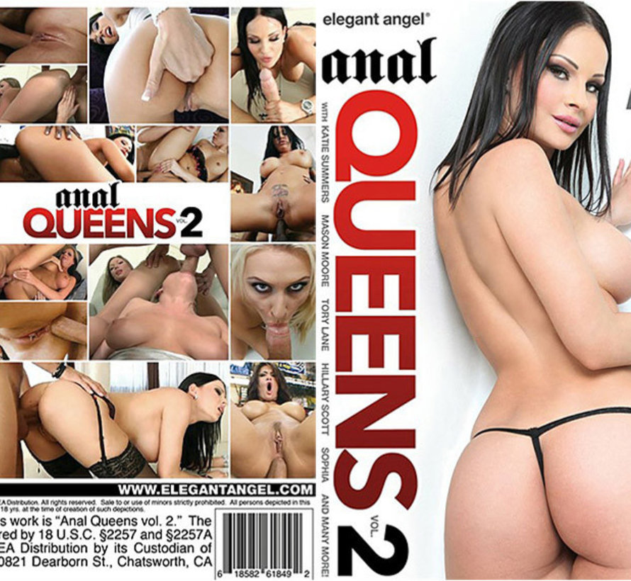 Anal Queens 2