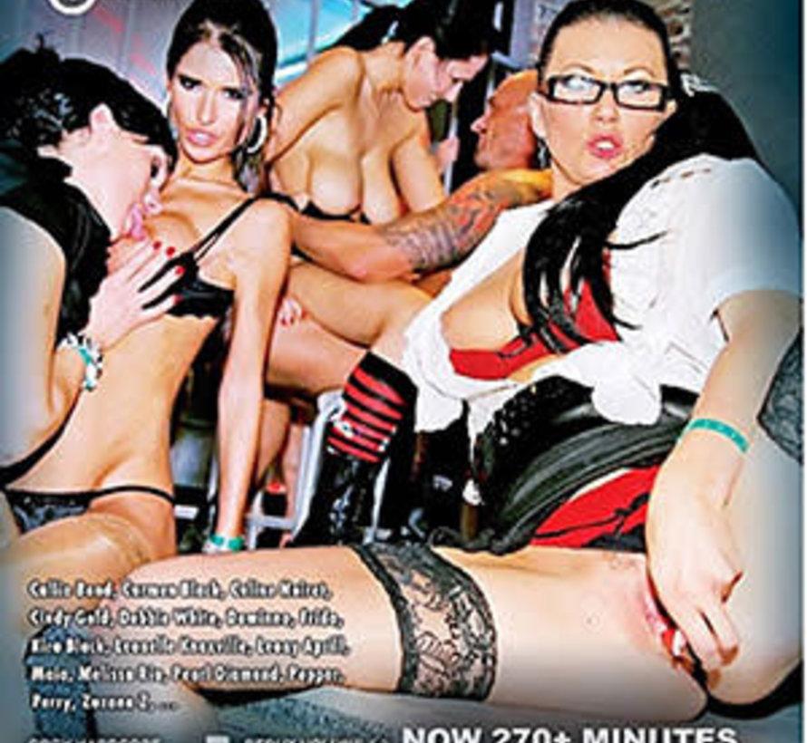 Orgy Hardcore: Redux Porn