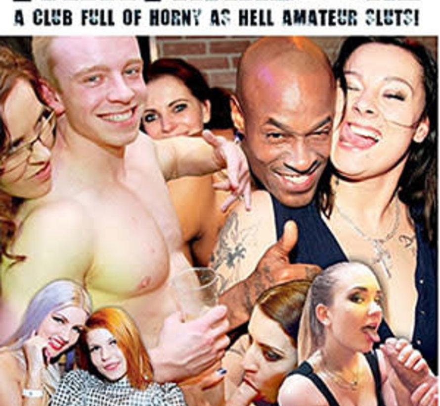 Party Hardcore + 14: CFNM Me, Please