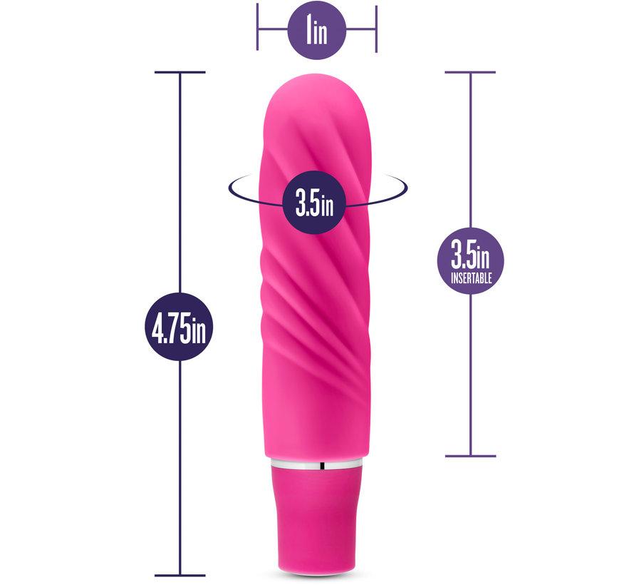 Luxe Nimbus Mini Pink