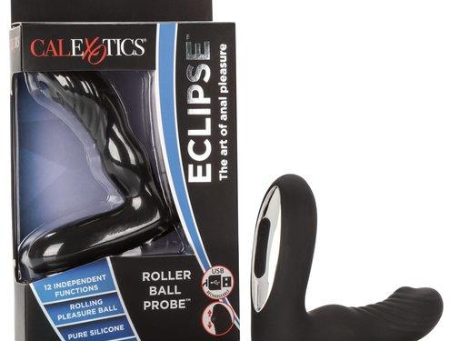 Cal Exotic Novelties Eclipse Roller Ball Probe