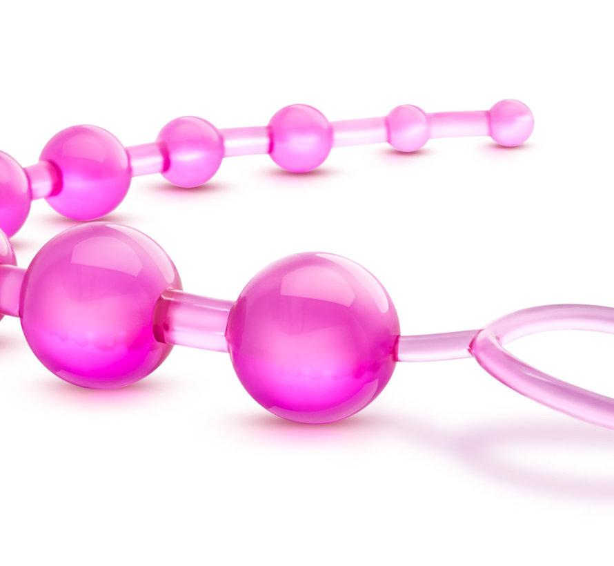 Basic Beads Pink