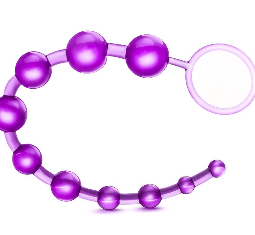 Basic Beads Purple