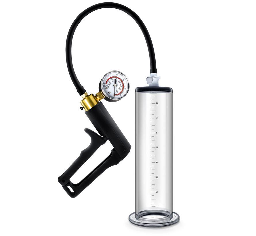 VX7 Vacuum Trigger Penis Pump