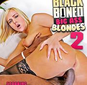 Black Boned Big Ass Blondes 2