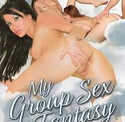 My Group Sex Fantasy