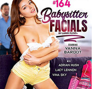 Barely Legal: 164 Babysitter Facials