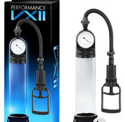 Blush Novelties Performance - VX2 - Male Enhancement Pump System - Clear