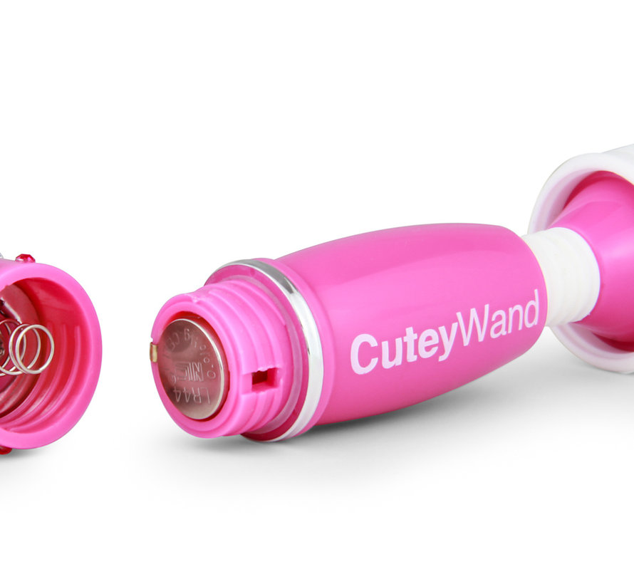 Play with Me - Cutey Wand - Pink