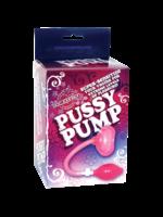 Doc Johnson Pussy Pump - Pink