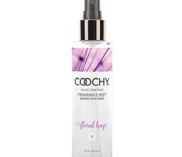 Coochy Coochy Fragrance Body Mist-Floral Haze 4oz