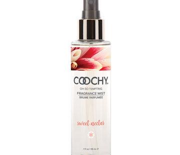 Coochy Coochy Fragrance Body Mist-Sweet Nectar 4oz