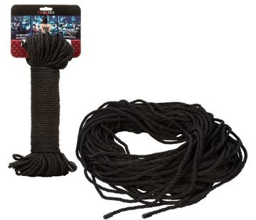 Cal Exotic Novelties Scandal® BDSM Rope 164/50 m