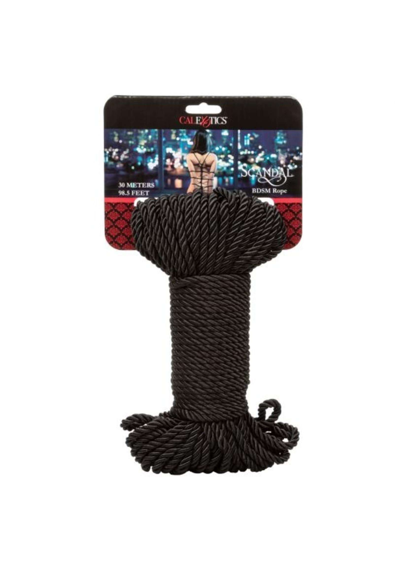 Scandal® BDSM Rope 98.5/30 m