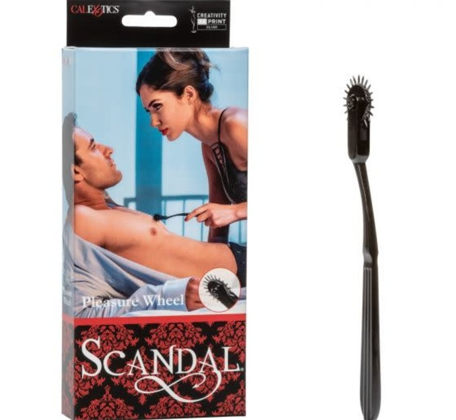 Scandal® Pleasure Wheel