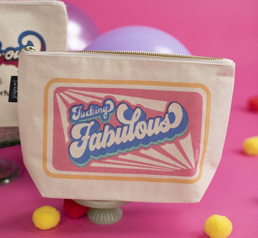 Twisted Wares Fucking Fabulous Bitch Bag