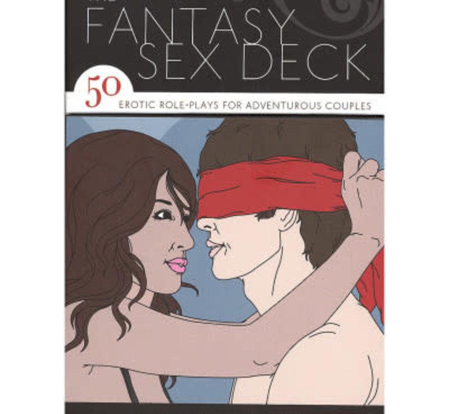 Fantasy Sex Deck