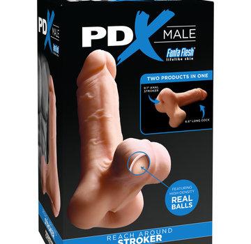 PDX Male Reach Around Stroker
