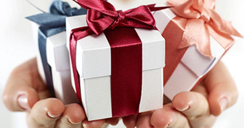 Naughty List 12 Days of Sexmas Gifts