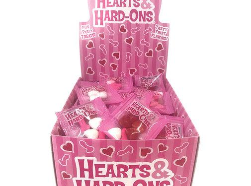 Hearts & Hard Ons Mini Packs single