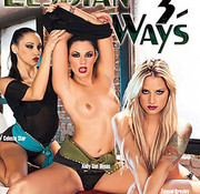 Lesbian 3-Ways