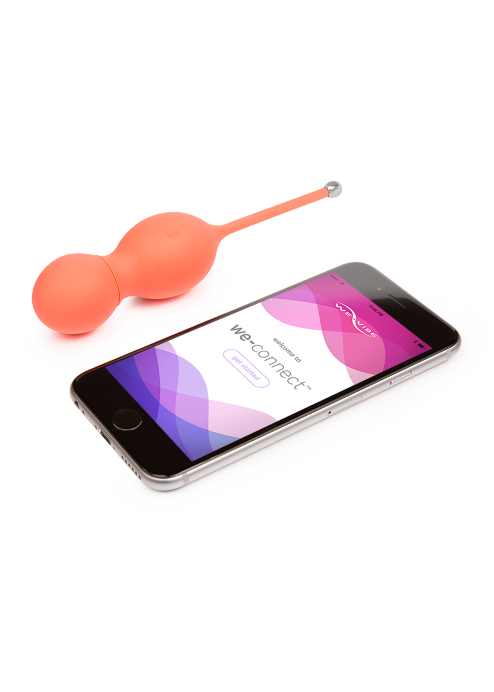We-Vibe Bloom by We-Vibe Coral