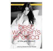 Best Women's Erotica of the Year Vol 2