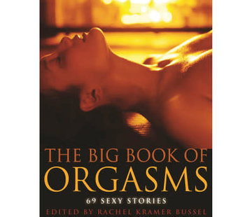 Big Book of Orgasms