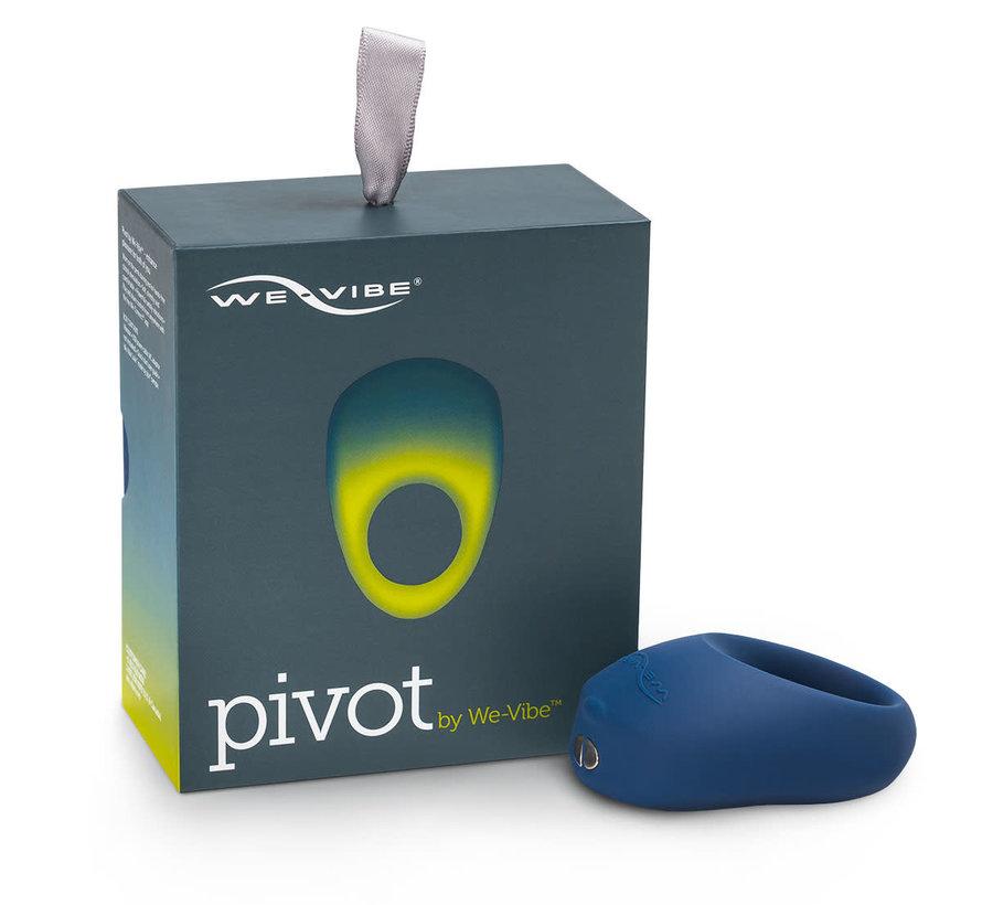 Pivot by We-Vibe Blue