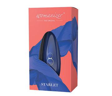 Womanizer Womanizer Starlet 2 Sapphire Blue