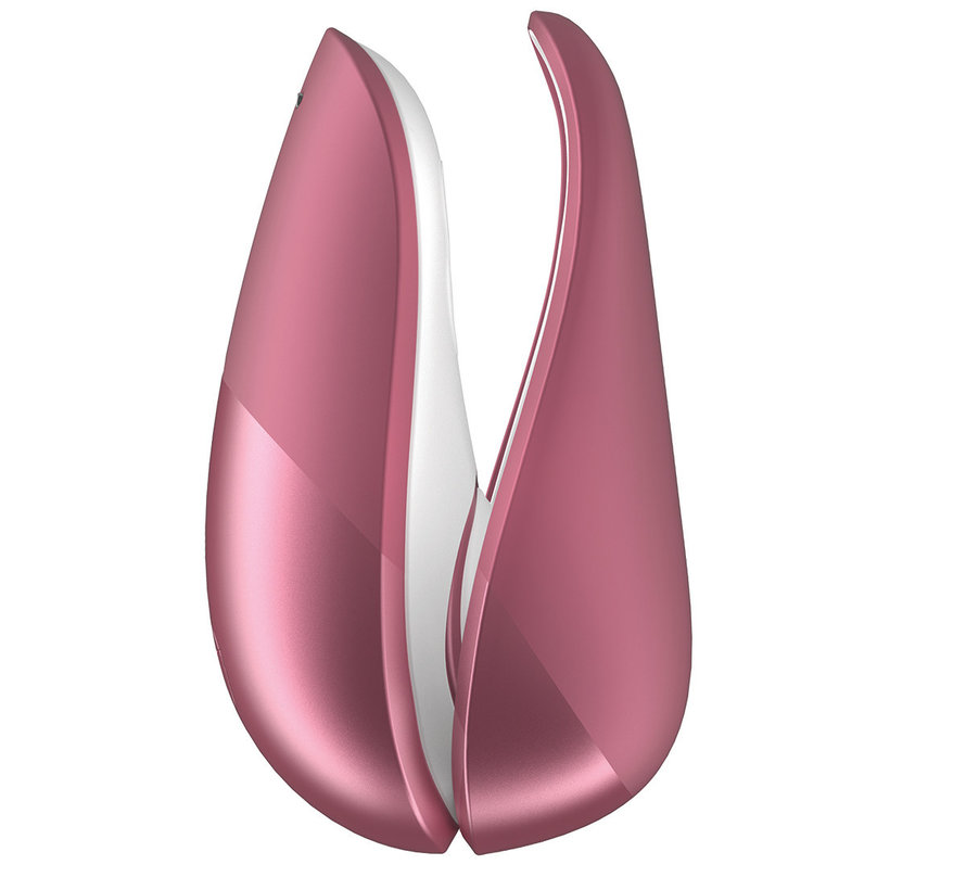 Womanizer Liberty Pink Rose