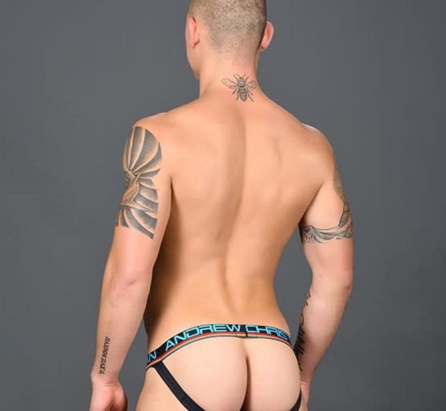 Almost Naked Cotton Jock
