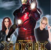 Iron Man XXX (2 Disc Set)