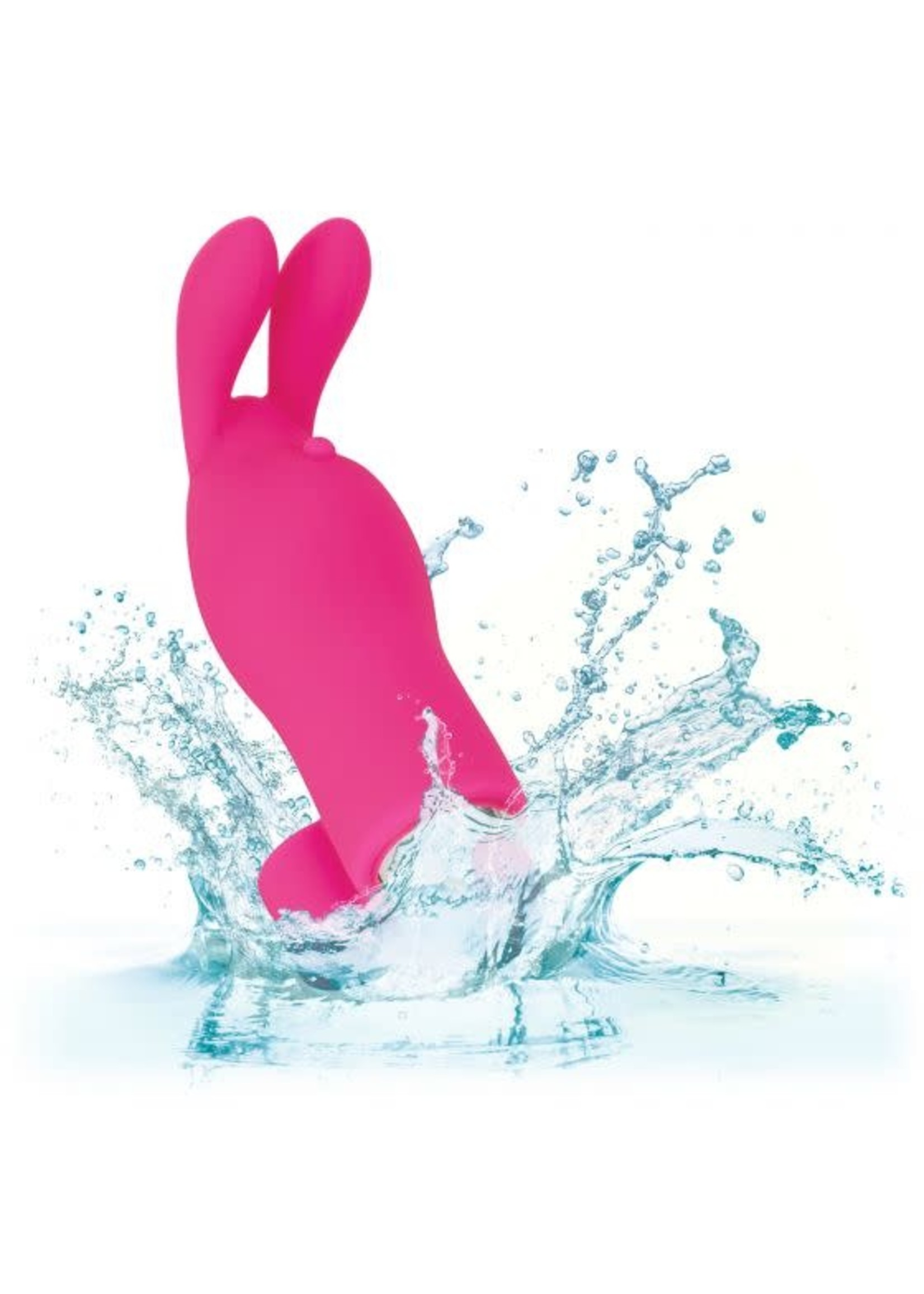 Intimate Play Rechargeable Finger Bunny