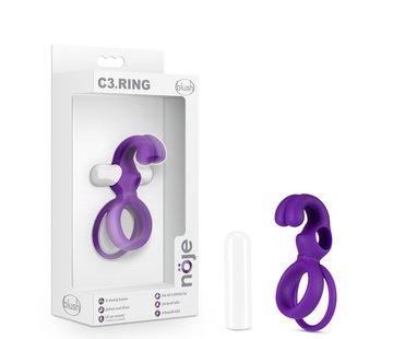 Noje C3 Ring Iris