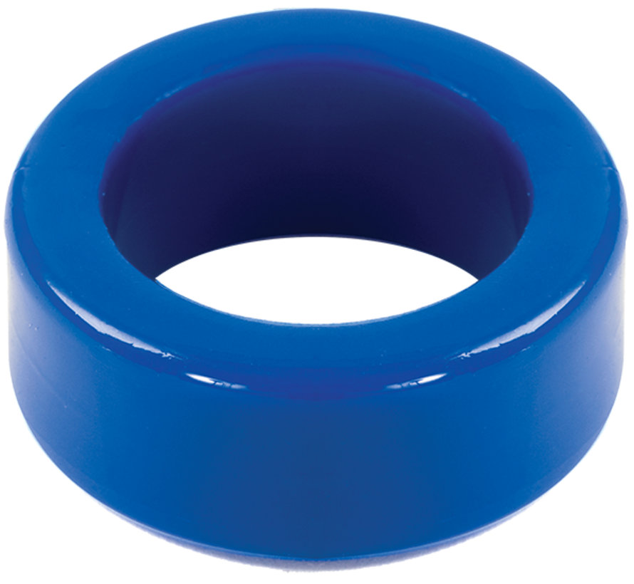 TitanMen Tools- Stretch to Fit C-Ring- Blue
