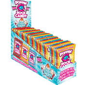Rock Candy Popping Soda Shoppe - Assorted Single