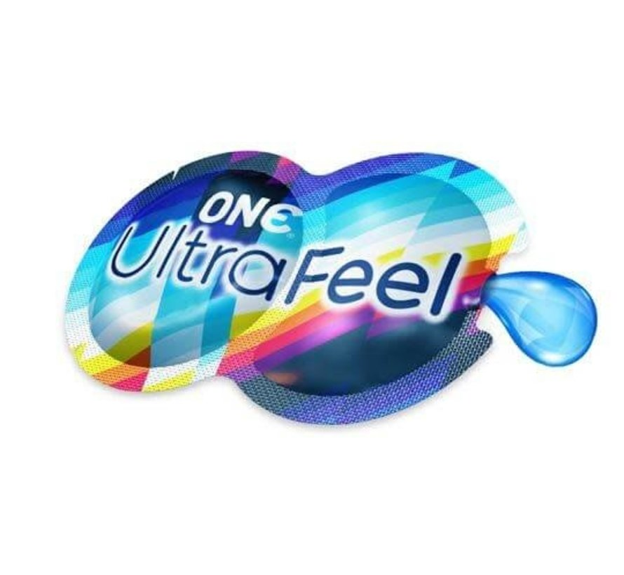 ONE UltraFeel Condoms 10pk