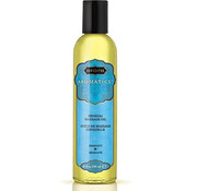 Kama Sutra Aromatics Massage Oil Serenity 8fl oz