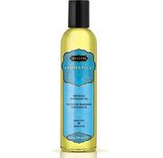 Kama Sutra Aromatics Massage Oil Serenity 8fl oz