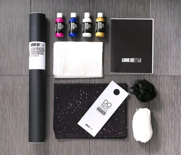 Love is Art Kit Cosmos Edition