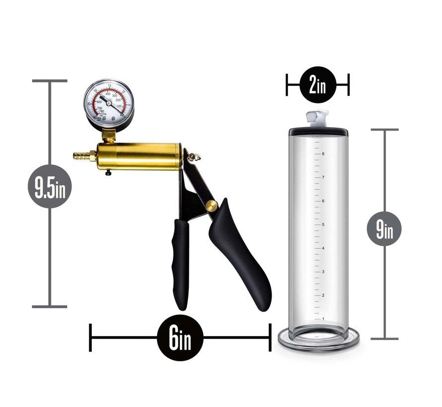 VX6 Vacuum Penis Pump